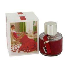 carolina herrera...one of my favorites  #SephoraColorWash #carolinaherrera #perfumes #perfume #carolinaherreraperfumes #argentinaperfumes