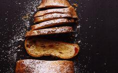 Stollen: 2000s Recipes + Menus : gourmet.com