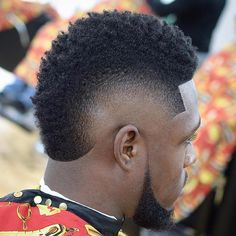 Bald fade haircuts have been a very popular and super cool men's haircut style to get. Medium Fade Haircut, Temp Fade Haircut, Fade Haircut Styles, Black Men Haircuts, Black Men Hairstyles, Girl Haircuts, Medium Hairstyles, Mohawk Hairstyles Men, Wedding Hairstyles