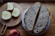 Instarecept: Mechový bochníček ala Šumava – Maškrtnica Granola, Bread, Food, Brot, Essen, Baking, Meals, Breads, Buns