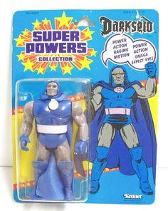 darkseid | ... Super Heroes Super Powers Darkseid Super Powers MOC C-8.5 33 Back
