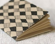 decorate notebook covers