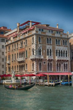 Venetië, Italië. www.tendi.nl/italie