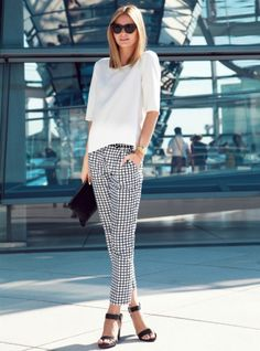 Get Your Gingham on with These Fun Outfit Ideas ...