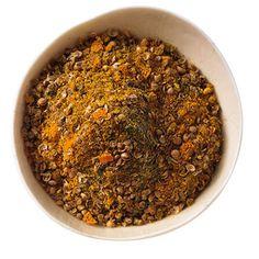 Oriental Orange Spice