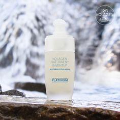 Kolagen PLATINUM 50ml. 100% naturalnego kolagenu dla Twojego zdrowia i urody. Zobacz więcej na: http://sklep.icolway.eu/pl/11-platinum-50ml.html
