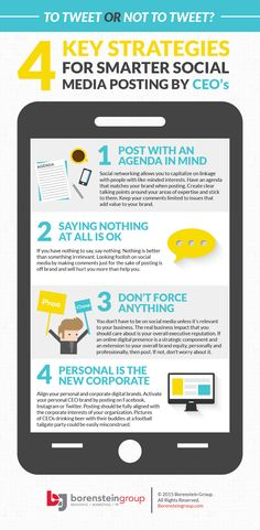 The Social CEO and how to do it right!  #ceo #socialmedia #smlondon