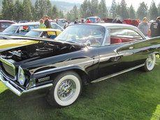 1957 Chrysler