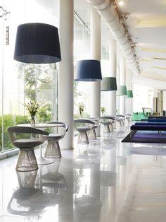 Жилой комплекс в Мумбаи от Джейд Джаггер