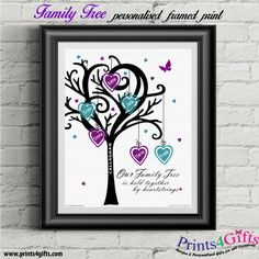 Win a Personalised Framed Print from Prints4gifts - http://www.competitions.ie/competition/win-personalised-framed-print-prints4gifts/