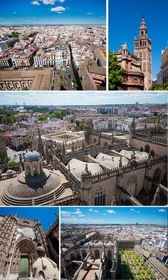 Catedral de Seville