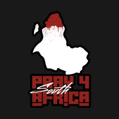 Pray for South Africa - South Africa - Tank Top | TeePublic Crew Neck Sweatshirt, T Shirt, Hoodie, Violent Crime, Create Awareness, South Africa, Pray, Kids, Top