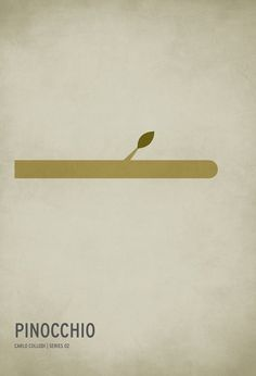 15 Minimalist Posters Of Children Movies Artist Christian Jackson created these amazing minimalist design