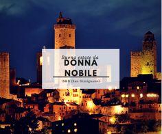 Noi di #DonnaNobile vi auguriamo una piacevole #estate.   Vi aspettiamo nel nostro B&B per #divertirci e #rilassarci insieme!