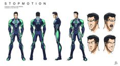 Stopmotion Concept Art Commission by phil-cho on DeviantArt