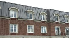 Agway Metals Inc. - Little Rock Retirement Home - Barrie, ON