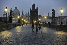 CZ Prag - Karlův most