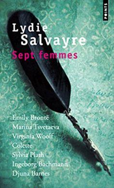 7 femmes par Lydie Salvayre