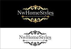 NwHomeStyles.com    needs a new logo by nugra888