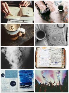 capricorn aesthetic - Google Search