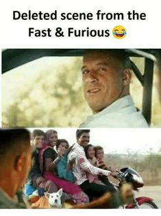 15 Fast And Furious Memes That'll Leave You Laughing With Tears #sayingimages #funnymemes #fastandfuriousmemes #memes