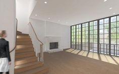 SPG Architects :: Work : Townhouses : WEST VILLAGE TOWNHOUSENew York City