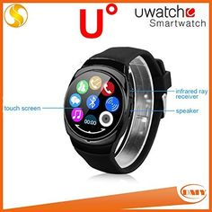 DMYY UO Smartwatch Bluetooth Smart Watch Remote Control Look for mobile phones WristWatch digital sport watches for Samsung NOTE 4 3 SONY Z3 HTC Wearable Electronic Device DMYY, http://www.amazon.co.uk/dp/B015N0GHUI/ref=cm_sw_r_pi_dp_Go77wb0Z6D837