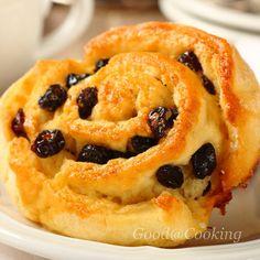 Рецепт безглютеновых булочек из ночного теста с пошаговыми фото | GoodAtCooking
