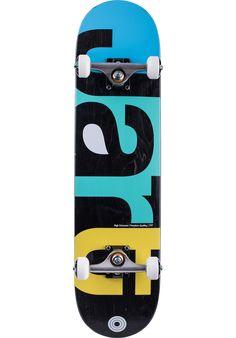 JART Studio - titus-shop.com  #SkateboardComplete #Skateboard #titus #titusskateshop