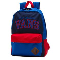 89d7f2cf67ee3 Vans - Old Skool Ii Mochila Hombre Multicolor (black white Check) Talla  Unica
