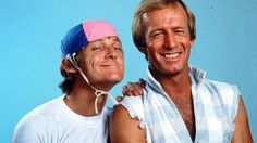 Strop and Hoges ~ The Paul Hogan Show and early Australian Actors, Australian People, Old Tv Shows, My Childhood Memories, Classic Tv, The Good Old Days, Funny People, Favorite Tv Shows, Comedians