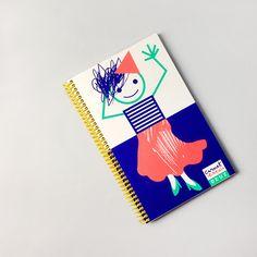 Mix & Match Sketchbook