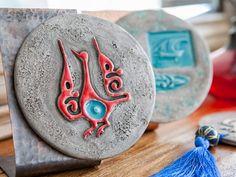 Seramik ve bakır buluşması, kişisel ve kurumsal hediyeleşmeleriniz için özelleştirilebilir. giftmajeure.com