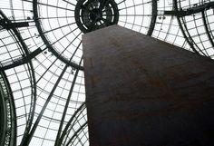 Richard Serra / Promenade Richard Serra, Louvre, Sculpture, Building, Artist, Inspiration, Travel, Biblical Inspiration, Viajes