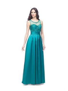 Delsa C9631 $229.99 Delsa Prom Dress- Ambra Cerimonia 2016