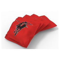 Bean Bag Toss Wild Sports, Texas Tech Red Raiders