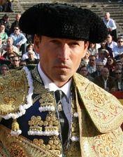"""José Liria Fernánde """"Pepín Liria""""."""