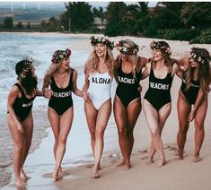 If you're organizing a bachelorette party, there are a few enjoyable and authentic bachelorette party ideas. A bachelorette party is a great deal of fun! The period bachelorette party is commonly used in the USA and Canada. Every party ought … Bachlorette Party, Beach Bachelorette, Bachelorette Party Decorations, Bachelorette Shirts, Bachelorette Party Outfits, Team Bride, Rite De Passage, Before Wedding, Shooting Photo