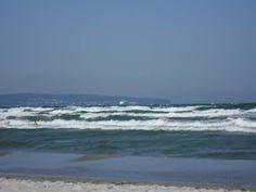 Am Proraer Strand
