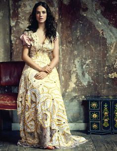 via The Girl In The Check Scarf. Jessica Brown Findlay by Boo George for Vogue UK May Jessica Brown Findlay, Downton Abbey, Lady Sybil, Portraits, Glamour, Vogue Uk, Celebs, Celebrities, Beautiful Outfits