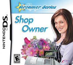 Dreamer: Shop Owner - Nintendo DS Dreamcatcher http://www.amazon.com/dp/B001SBQWUC/ref=cm_sw_r_pi_dp_A2yexb0MP79F1