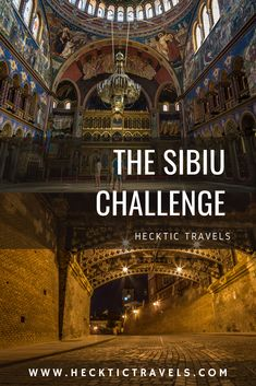 The Sibiu Photography Challenge - Pete wasn't a huge fan of this Romanian city when he arrived, but then loved it for the challenge it presented. Visit Romania, Photography Challenge, Back In Time, Eastern Europe, Challenges, Fan, Country, City, Movie Posters