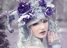 Silver Dream by Jumeria-Nox.deviantart.com on @deviantART