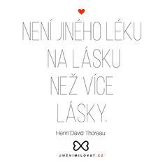 Láska je širokospektrální medicína - a funguje i na lásku :-) Math, Math Resources, Mathematics