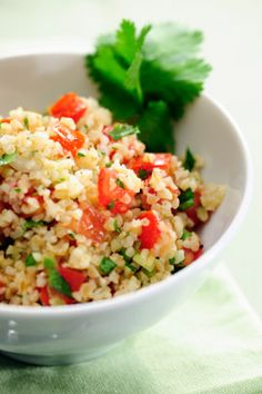 Als Beilage zum Grillen eignet sich dieser sättigende und frische Salat hervorragend... Mehr anzeigen