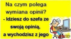 Wymiana opinii ;) I www.pocisk.org