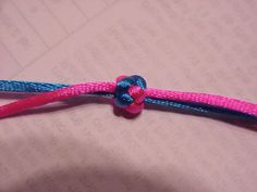 How to tie an Orthodox Prayer Rope