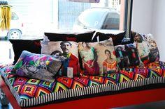 Decorating inspiration  La tienda | Revolucion Del Sueno