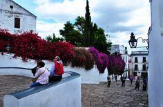 Cuesta del Bailío - Córdoba