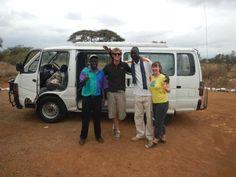 5 Nights 6 Days Masai Mara/ Lake Nakuru and Amboseli Safari. Nairobi CBD - image 1